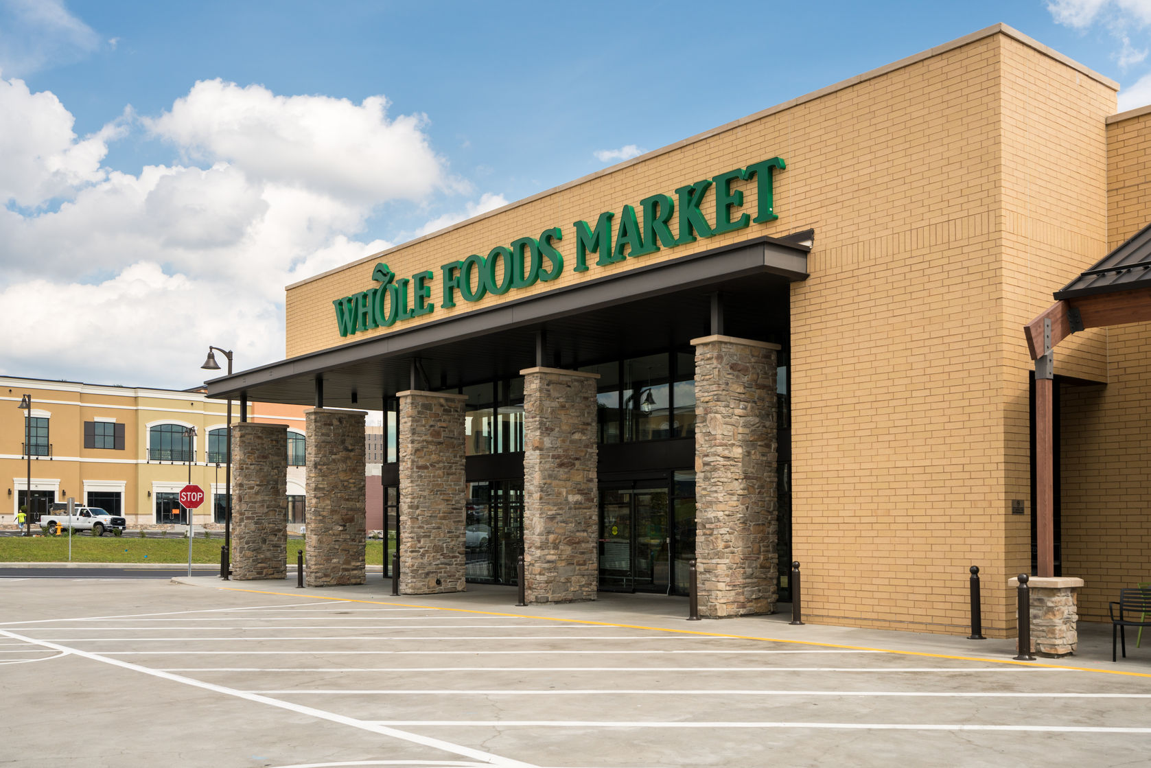 Whole Foods-Amazon